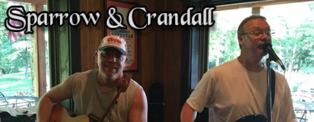 Sparrow and Crandall